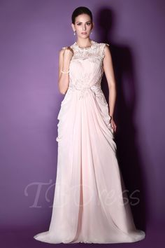 Tbdress.com offers high quality  Lace A-line Jewel Neckline Floor-length Court Train Taline's Wedding Dress Latest Wedding Dresses unit price of $ 273.59.