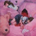 Kazuhiro Hori Paintings