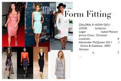 Form Fitting