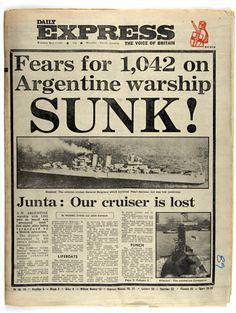 argentine newspapers articles