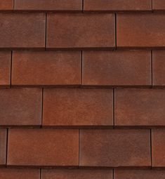 A range of single and cross-cambered tiles combining the quality of hand-crafted clay with the reliability of modern machine-made techniques. Redland Roof Tiles, Gros Morne, Clay Roof Tiles, Steel Panels, Pergola Kits, Diy Pergola, Roof Design, Cladding Ideas, Loft Conversions