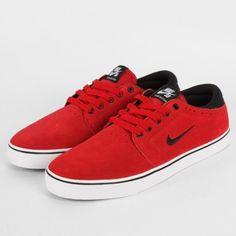 """Nike SB Team Edition 2 """"Gym Red""""   KicksOnFire"""