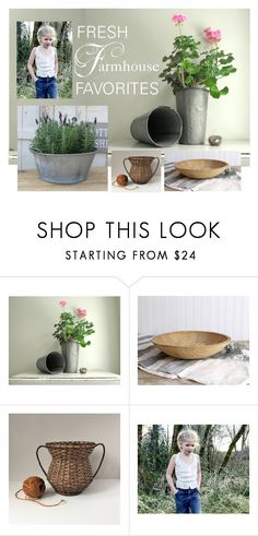 Fresh Farmhouse Favorites ~ Enjoy the pleasure of online shopping from the 30+ quality vintage shops at Vintage And Main. Together we bring you a beautiful selection of fresh vintage for your personal style and home decor with new items added daily.