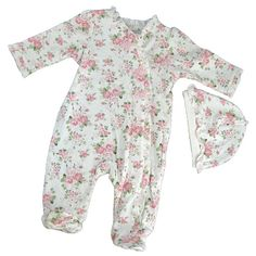 Baby girl clothes are so much fun!!!