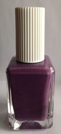 Name: Sample ETC #17  Description: mauve/plum with white shimmer, multi-colored shimmer and a smidgen of holographic pigment
