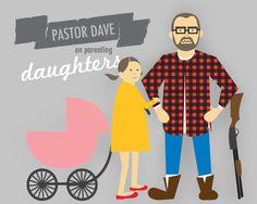 series on parenting daughters