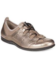 Ecco Women's Bluma Toggle Sneakers