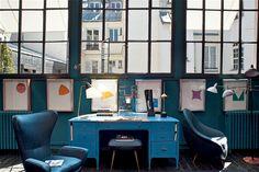 A casa da antiquária Florence Lopez – Casa Vogue
