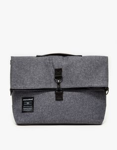 05c704c964 City Messenger in Cool Grey Fashion Bags