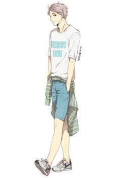 Suga in casual clothes milkybreads.tumblr.com