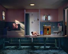 Mysterious Stories Set in Suburban America (15 photos)
