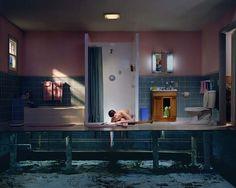 Mysterious Stories Set in Suburban America (15 photos)