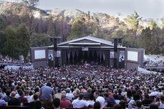 Greek Theatre, Los Angeles, CA