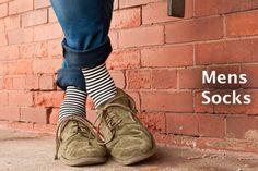 Zkano.com - Organic Cotton Socks | Womens Socks | Mens Socks