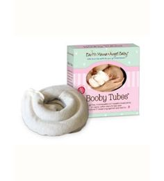 Booby Tubes are natural, extremely soft, safe, gel-free breast packs made with a 100% organic cotton shell and filled with all-natural flax seed. Use warm or cold, depending on your nursing needs.  £17.95 www.sunflowerzone.com