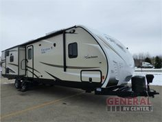 New 2016 Coachmen RV Freedom Express 320BHDS Travel Trailer at General RV | Wayland, MI | #130945