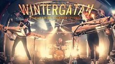Wintergatan live at Debaser Strand