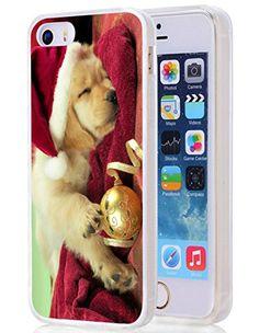 5s Cases, Christmas Dog, Iphone Se, Amazon, Dogs, Amazons, Riding Habit, Pet Dogs, Doggies