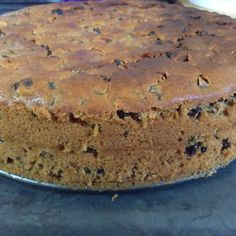Eggless fruit cake Fussy Eaters, Meals For One, Banana Bread, Sweet Tooth, Chocolate, Fruit, Cooking, Cake, Desserts
