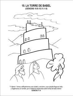 Imagenes De La Biblia Para Ninos