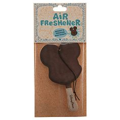 Mickey Mouse Ice Cream Bar Air Freshener (http://di.sn/g4z)<I could put this in my room!>