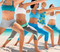 6 Secrets to Firing Up Your Metabolism: Fitness: Self.com