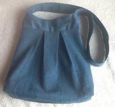 Demin Bag