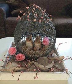 easter diy decorations easy easter diy kids crafts easter diy crafts for toddlers Easter Flower Arrangements, Easter Flowers, Egg Crafts, Easter Crafts, Easter Gift, Happy Easter, Kids Crafts, Spring Crafts, Holiday Crafts