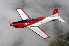 1978 PILATUS PC-7 Turboprop Aircraft For Sale At Controller.com