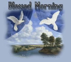 Blessed Morning
