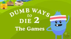 Dumb Ways to Die 2: The Games - iPhone/iPod Touch/iPad - Gameplay