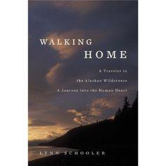 Walking Home  Lynn Schooler
