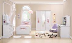 bellona genç odası dekorasyonu