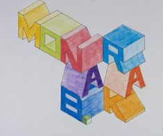 Buchstabenturm