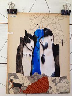 Kasia Breska: Open Studio