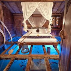 Of The Coolest Hotels In The World The Glass Floor Udang House, Bali, Indonesia And other cool hotels in the world!The Glass Floor Udang House, Bali, Indonesia And other cool hotels in the world! Hotels In Bali, Hotels And Resorts, Best Hotels, Luxury Hotels, Amazing Hotels, Luxury Travel, Beautiful Hotels, Cool Hotels, Luxury Getaways