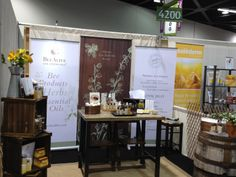 the BeeAlive buzz: Natural Products Expo West 2013 Recap + Giveaway!