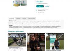 Shop - Produktseite / European Pet Pharmacy