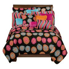 Buy Flower Fantasy Bedding Collection Ads Buying