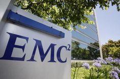 EMC (AP)