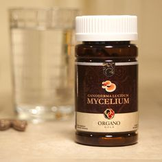 Ganoderma Lucidum Mycelium 90 Capsules per Bottle Harvested from an 18-day-old Ganoderma lucidum mushroom it's known for its antioxidant properties, as well as the polysaccharide Beta-glucan, which can help stimulate immune function. Ancient Chinese medicine's 'King of Herbs' Grown organically in the Wuyi Mountains Brimming with antioxidants and other natural compounds Buy or start a business on www.manuelmereghetti.myorganogold.com