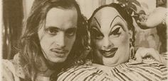 Legendary director John Waters in Orlando for Come Out With Pride ...