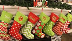 Hey, I found this really awesome Etsy listing at https://www.etsy.com/listing/204583342/christmas-stocking-monogrammed-christmas