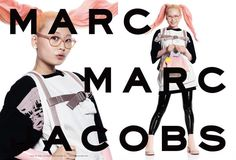 Marc by Marc Jacobs unveils its new Spring/Summer 2015 campaign featuring models cast through Instagram.