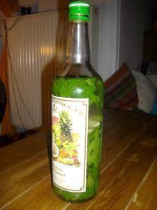 de Rhum - 2 Citrons verts - 1 gros bouquet de Menthe fraiche - Miel - d. Healthy Cocktails, Yummy Drinks, Cocktail Drinks, Alcoholic Drinks, Gifts For Photographers, Vanilla Sugar, In Vino Veritas, Limoncello, Sangria