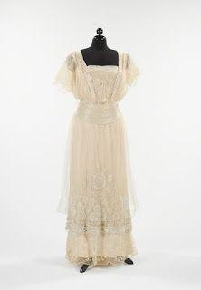 496208552f4 Crinolines et Cie - Costumes et sorties historiques  Belle Epoque - 1910  Eduardovské Období