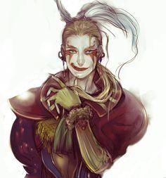 Kefka Palazzo - Final Fantasy 6