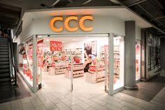 CCC - obuwie i torebki