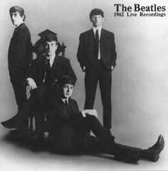 The Beatles: 1962 Live Recordings (Baktabak Records)