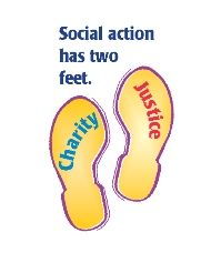 Social Justice Links from the Sisters of St. Joseph @PossumusWeCan and @GoodGroundPress. Do Lent Generously. #BeCatholic